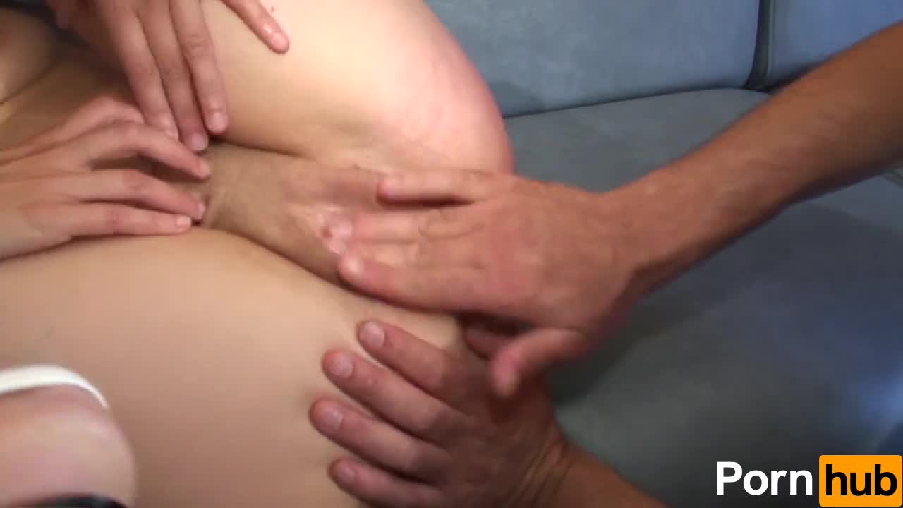 Parents Fuck Babysitter Anal