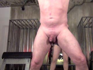 domnation  mistress bettie bondage  the cruelest of intentions  bare bottom spanking