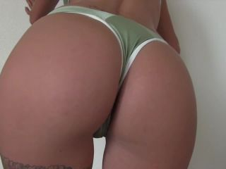 Luscious Lindsey - How Much Ass Can You Take?