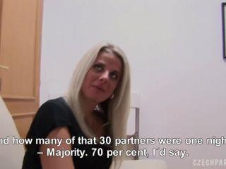Czech Parties - Secretaries and Miss CR 2007 3