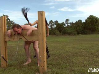 clubdom  lydia supremacy  beaten for any reason  bottom spanking