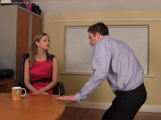 Spit Fetish – Mistress Nikki Whiplash – WL1225 Tea Boy