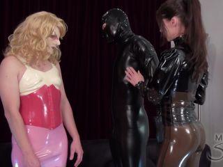 Mistress Susi – Forced bi with a big cock for Slut Candy – Sissy – Enforced Bi, Femdom