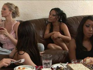 Julia Ann Loves Girls 2011