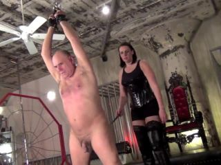 bdsm session DomNation – HIT AND RUN –  Lady Towe – Female Superiority, Amazon, amazons on bdsm porn