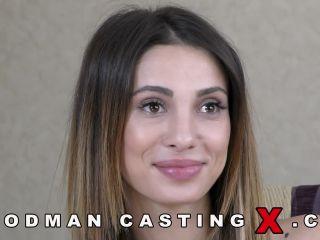 Sandra Sinfox casting  2019-05-06