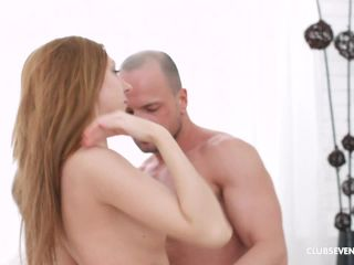 Tetti Dew Korti, Veronika L - 2 naughty girls pounded by lucky guy 01/ ...