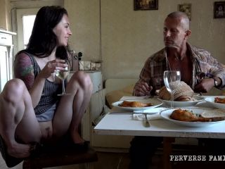 Perversefamily - e52 welcome pissing toast [FullHD 1080P] - Screenshot 2