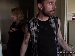 Perversefamily - e52 welcome pissing toast [FullHD 1080P] - Screenshot 3