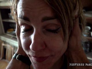 Perversefamily - e52 welcome pissing toast [FullHD 1080P] - Screenshot 4