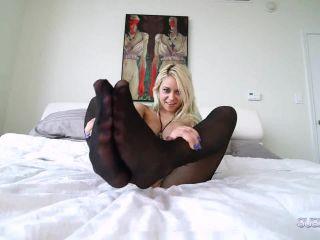 Online femdom video Subby Hubby - Goddess Marsha - Brat Dom Marsha May Lets You Cum Loser