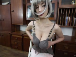 Mommy Needs Your Cum - Hot Mommy Needs Son's Cum to make her Tits Bigg ...