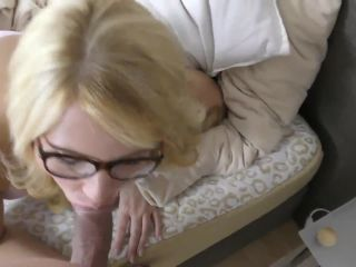 Perfect POV Blowjob
