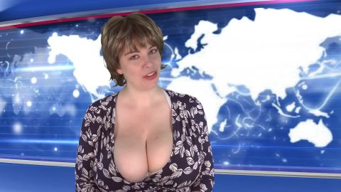 Lovely Lilith - WBEX News [FullHD 1080P]