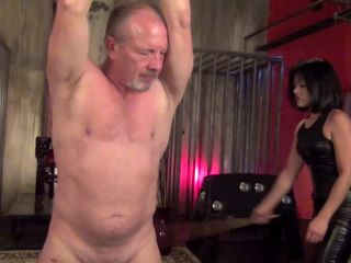 Corporal Punishment – Asian Cruelty – BROKEN BY THE PAIN CANE – Goddess Miki