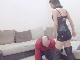 Asian Mean Girls – Princess XI – My Humiliating Slave Training! – Asian femdom