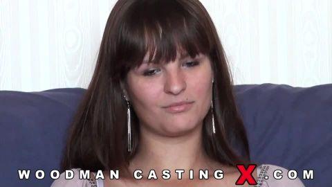 WoodmanCastingx.com- Rita Argiles casting X