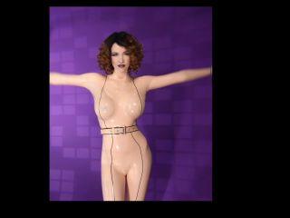 latex rubber porn sex fetish videos 2695