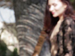 MetArt presents Berenice — Sensual in the Shadow —