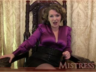 Boss Employee – Mistress – T – Fetish Fuckery – Interviewed and Fucked