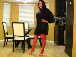 femdom - Sandra Latina in Your Soccer Moms Gangbang