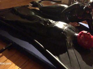 Fetish Clinic – Anna Rose + W – Medical Femdom