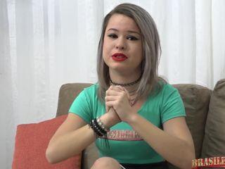 A Casa das Brasileirinhas - Temporada 31 - EpisцЁdio 03 - Alice Alcц╒ntara, Bella Ferrara