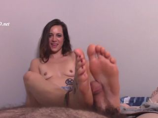 My Stepdaughter Found Me Tied Up and Jerked Me Off