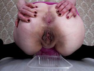 Mistress Annalise - Scat Smear - Shit For Scat Pervert [FullHD 1080P] - Screenshot 1