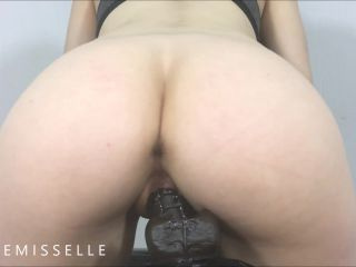 LittleMissElle - Working Out With Elle 2 [FullHD 1080P] on big tits porn