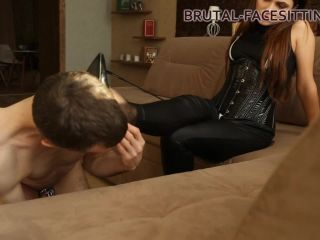 Cunnilingus – RUSSIAN-MISTRESS – BFS Nicole Chance 334fulllength