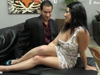Women on Top of men presents Casey Cumz in I Dont Fuck My Husbands I Only Fuck Black Guys With Big Dicks – Hot Cucktress