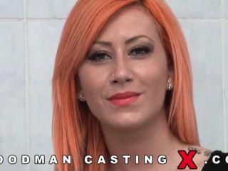Natasha casting  2012-05-14