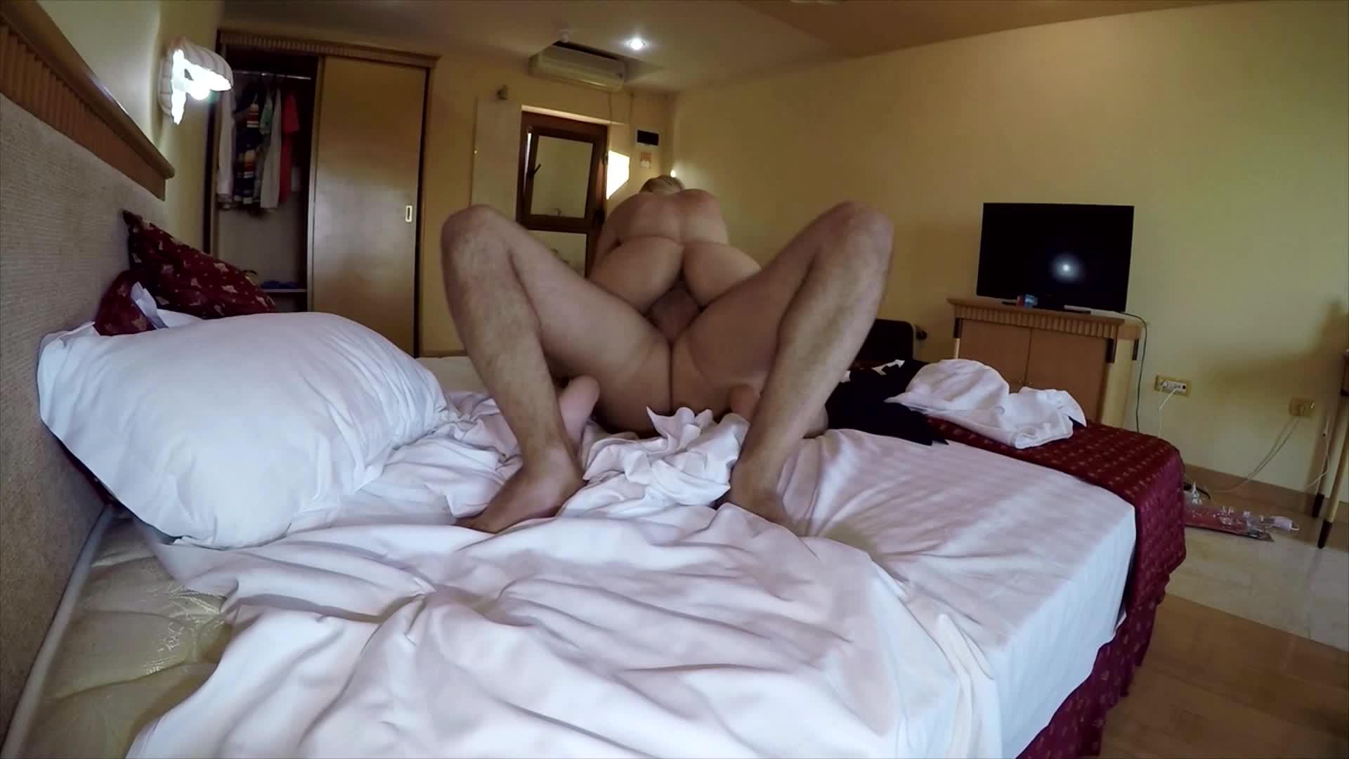 Private Sex Tape Creampie