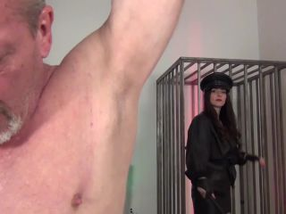 Female Domination – DomNation – CRUEL AND SADISTIC WHIPPINGS #6