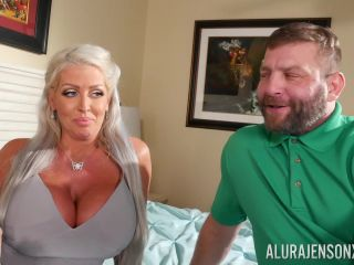 Alura Jenson - Fuck Me In The Dungeon - Pornstar Platinum - FullHD 108 ...