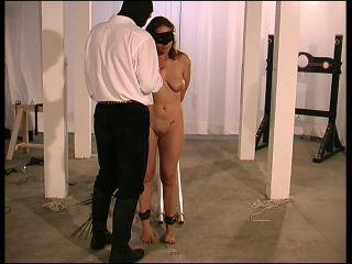 Porn online Slave Eve meets Master T. – Part 1a