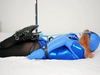 Restricted Senses – Blue Everything!