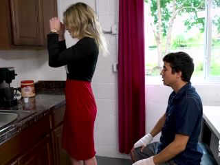 Join. And i give my disabled son blowjobs late