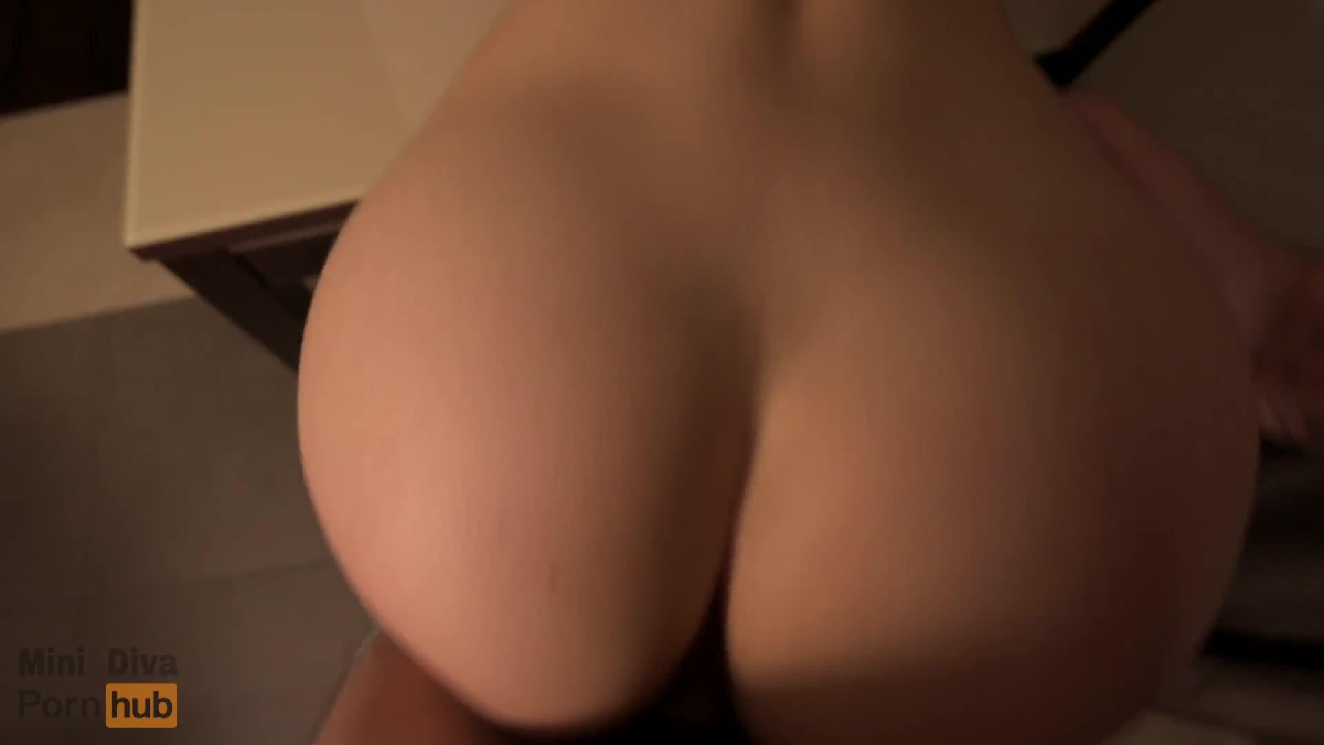 Big Ass Latina Gets Fucked Bbc