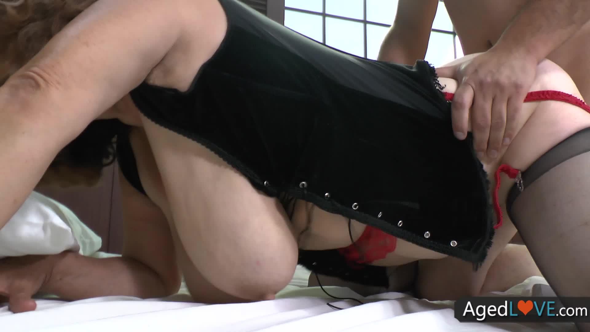 Agedlove sami brenda mature hardcore porn video tube