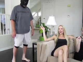 Domme Kyaa, Princess Rene - Humiliation For All - domme kyaa - fetish porn pregnant smoking fetish