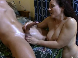 JizzWorlds Monster Loads – 25 Cumshots from Awesome Handjobs in HD