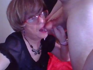 Beautiful Crossdressers like they fuck in the ass (amateur)