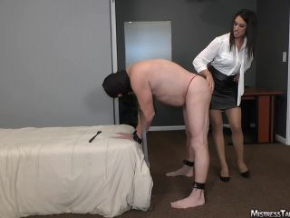Forced Orgasm – Mistress Tangent – Exactly What She Wants