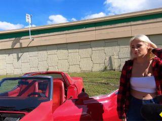 Bang! Roadside XXX – Indica Monroe