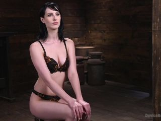 Kink.com- Fresh Meat - Alex Harper Gets Her 1st Taste of Domination and Bondage