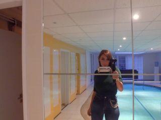 Malena - The Beautiful Enjoys With Teo Aka Franco Roccaforte