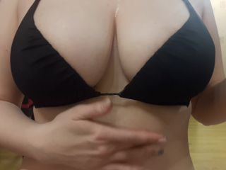 POV Teen with Big Tits