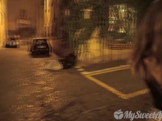 ManyVids Webcams Video presents Girl MySweetApple – Naughty Rome